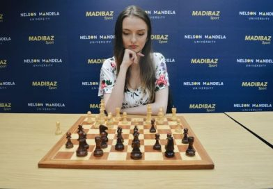 SA chess champ eyes 2021 World Olympiad in Russia